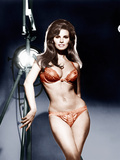 BEDAZZLED, Raquel Welch, 1967. Foto