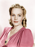 Frances Farmer, ca. mid- 1930s Photo
