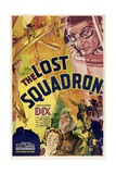 THE LOST SQUADRON, Richard Dix, 1932 Prints