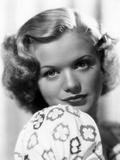 Simone Simon, ca. 1937 Plakater