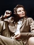 Katharine Hepburn, ca. early 1940s Photo