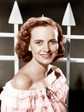 Teresa Wright, ca. 1946 Photo