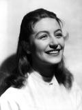 Anouk Aimee, ca. 1940s Photographie