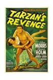 TARZAN'S REVENGE Prints