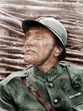 PATHS OF GLORY, Kirk Douglas, 1957 Photo