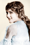 Mary Pickford, ca. 1918 Print