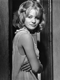 10 RILLINGTON PLACE, Judy Geeson, 1971 Photo