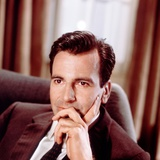 THE DEADLY AFFAIR, Maximilian Schell, 1966, ddlaf_stl_5_h, Photo by: Everett Collection (d… Photo