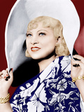 Mae West, ca. 1933 Posters