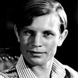 Michael York, portrait, 1970s Photo