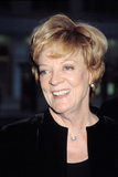 Maggie Smith at Premiere of My House in Umbria, NY Plakater af CJ Contino