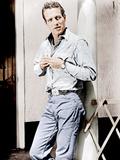 HUD, Paul Newman, 1963 Print