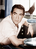 Anthony Quinn, ca. 1957 Prints