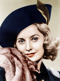 ALWAYS GOODBYE, Barbara Stanwyck, 1938. Photo
