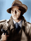 OUT OF THE PAST, Robert Mitchum, 1947 Print