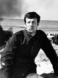 WEEKEND AT DUNKIRK, Jean-Paul Belmondo, 1964… Photographie