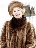 DOCTOR ZHIVAGO, Julie Christie, 1965 Photo