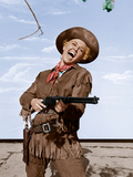 CALAMITY JANE, Doris Day, 1953 - Poster