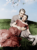 IN THE GOOD OLD SUMMERTIME, from left: Van Johnson, Judy Garland, 1949 Prints