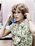NINE TO FIVE, (aka 9 TO 5), Jane Fonda, 1980. Photo