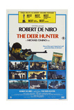 The Deer Hunter Prints
