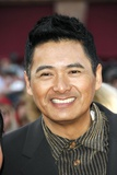 Chow Yun Fat at arrivals for Premiere of PIRATES OF THE CARIBBEAN: AT WORLD'S END, Disneyl… Posters