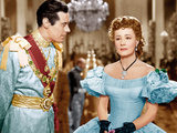 ANNA AND THE KING OF SIAM, from left: Rex Harrison, Irene Dunne, 1946. Plakater
