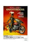 KNIGHTRIDERS, Ed Harris, 1981, © United Film Distribution/courtesy Everett Collection Art