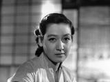 TOKYO STORY, (aka TOKYO MONOGATARI), Setsuko Hara, 1953 Photo