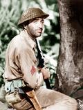 BATAAN, Robert Taylor, 1943 Photo