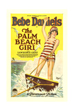 THE PALM BEACH GIRL, Bebe Daniels, 1926. Prints