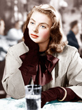 NOTORIOUS, Ingrid Bergman, 1946 Prints