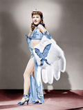 LADY OF BURLESQUE, Barbara Stanwyck, 1943 Billeder