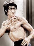 ENTER THE DRAGON, Bruce Lee, 1973 Foto