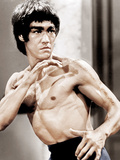 ENTER THE DRAGON, Bruce Lee, 1973 Poster
