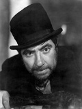 OLIVER TWIST, Robert Newton, 1948 Photo
