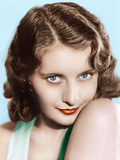 Barbara Stanwyck, Warner Brothers portrait, 1931-1932 Photo