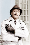 THE RETURN OF THE PINK PANTHER, Peter Sellers, 1975 Print