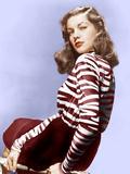 Lauren Bacall, ca. 1944 Posters