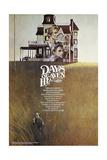 DAYS OF HEAVEN Plakát
