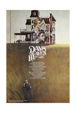 DAYS OF HEAVEN Art
