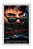 RISKY BUSINESS, Tom Cruise, Rebecca De Mornay, 1983. (c)Warner Bros. Courtesy: Everett Collection. Posters