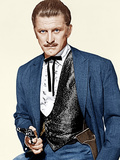 GUNFIGHT AT THE O.K. CORRAL, Kirk Douglas, 1957 Prints