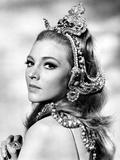 CASINO ROYALE, Joanna Pettet, 1967 Fotografía