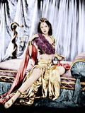 SAMSON AND DELILAH, Hedy Lamarr, 1949. Photo