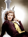 HOLIDAY, Katharine Hepburn, 1938 Photo