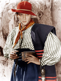 A SAINTED DEVIL, Rudolph Valentino, 1924 Photo