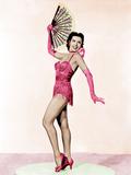 KISS ME KATE, Ann Miller, 1953 Poster
