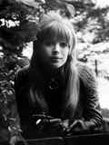 GIRL ON A MOTORCYCLE, (aka NAKED UNDER LEATHER), Marianne Faithfull, 1968 Julisteet