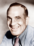 Al Jolson, ca. 1940 Photo